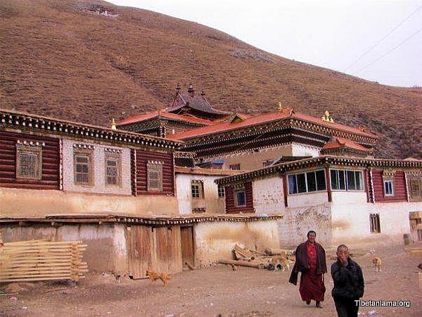 Zigar Monastery