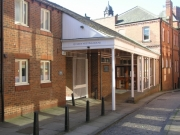 Friargate Meeting House