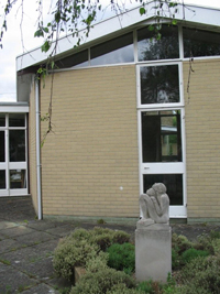 Meditation and Buddhist Teaching in Kent @ Quaker Meeting House | Maidstone | United Kingdom
