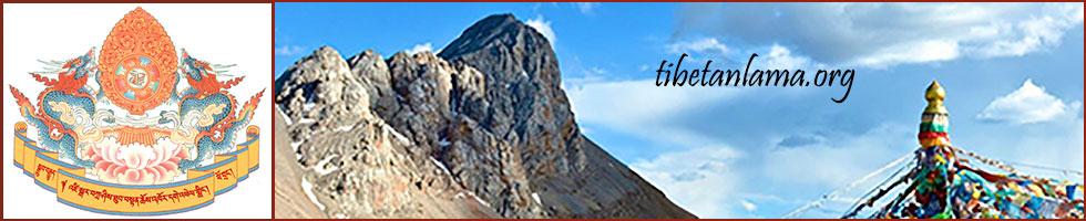 Tibetanlama.org