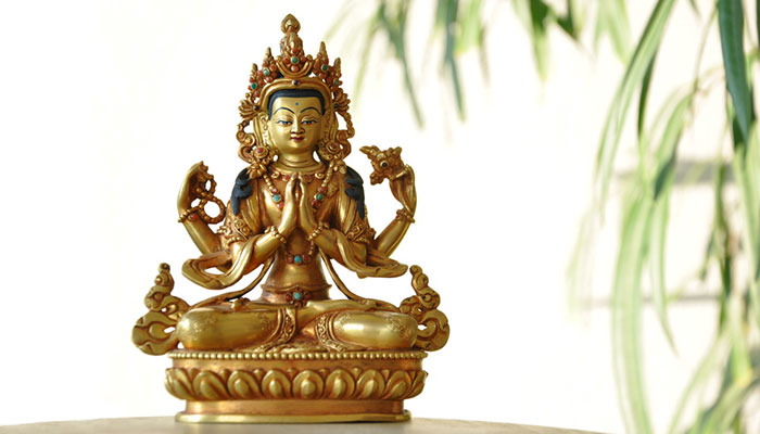 37 Practices of a Bodhisattva